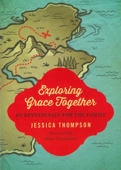 Exploring Grace Together eBook