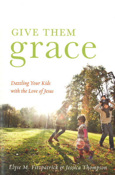 Give Them Grace eBook