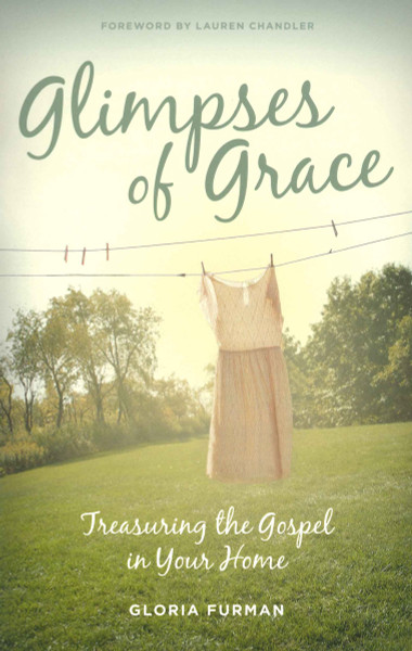 Glimpses of Grace eBook