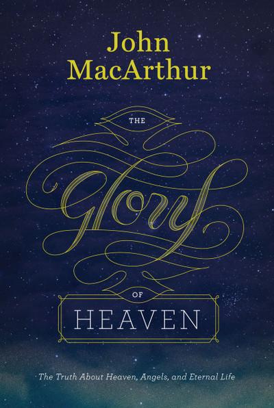 Glory of Heaven e-book