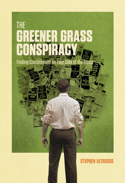 Greener Grass Conspiracy eBook