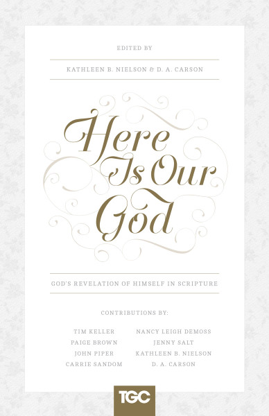 Here Is Our God eBook