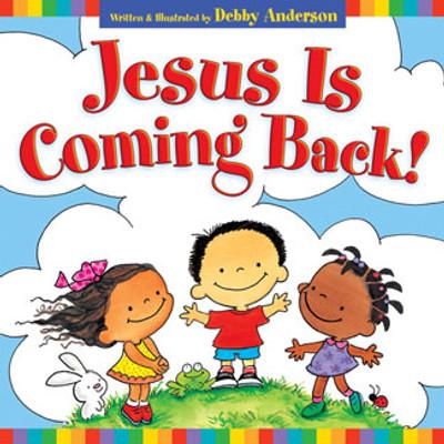 Jesus Is Coming Back! eBook