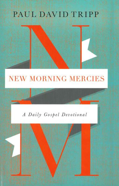 New Morning Mercies eBook