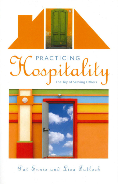 Practicing Hospitality eBook