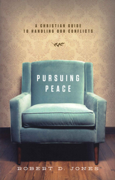 Pursuing Peace eBook
