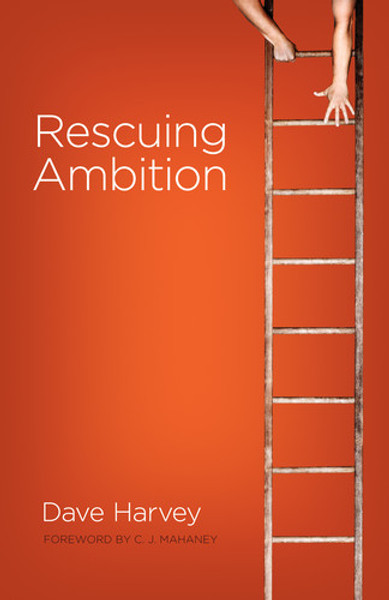 Rescuing Ambition eBook