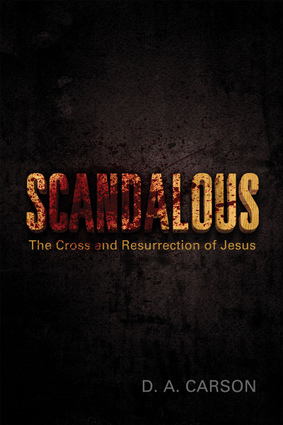 Scandalous eBook