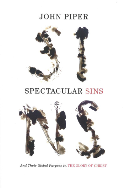 Spectacular Sins eBook
