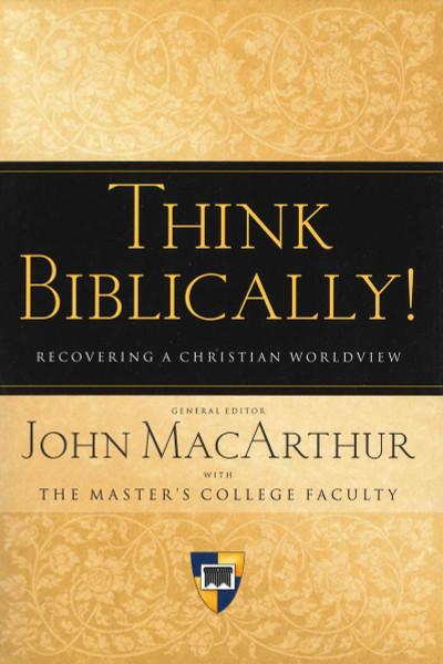 Think Biblically! eBook