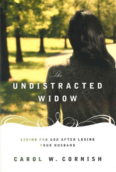 Undistracted Widow eBook