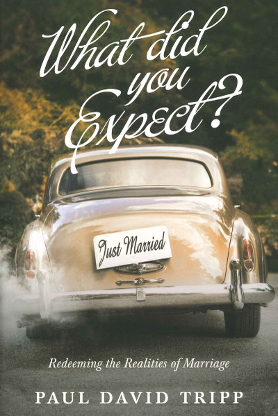 What Did You Expect? eBook