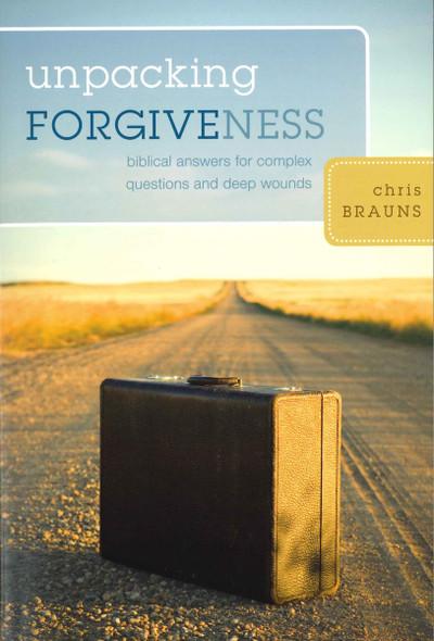 Unpacking Forgiveness eBook