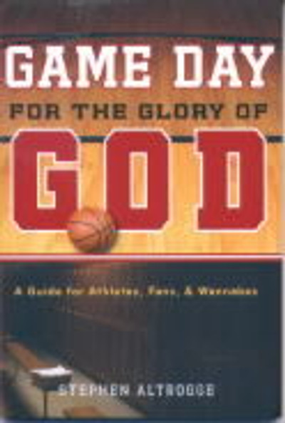 Game Day for the Glory of God eBook