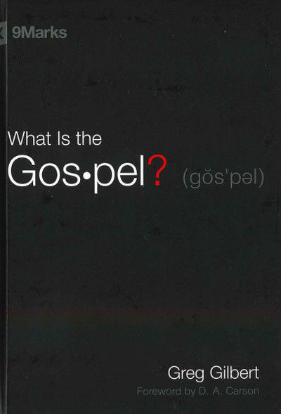 What Is the Gospel? eBook
