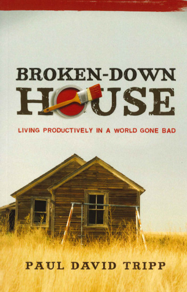 Broken Down House eBook