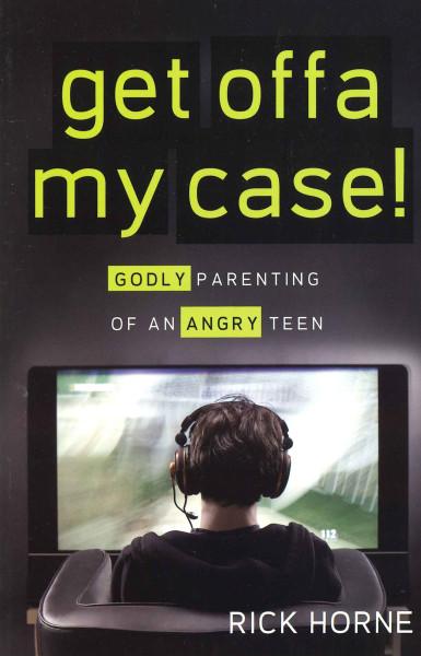 Get Offa My Case eBook