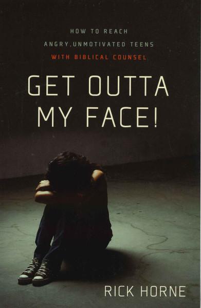 Get Outta My Face! eBook