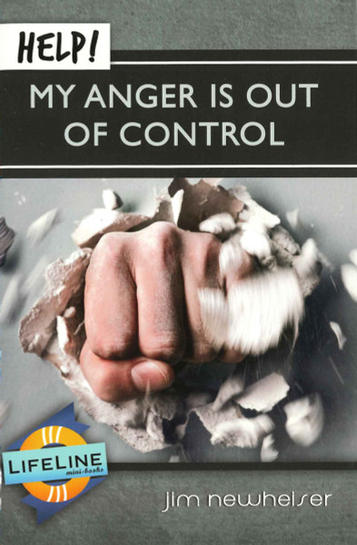 Help! My Anger is Out of Control eBook