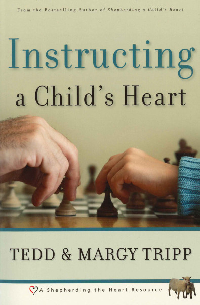 Instructing a Child's Heart eBook