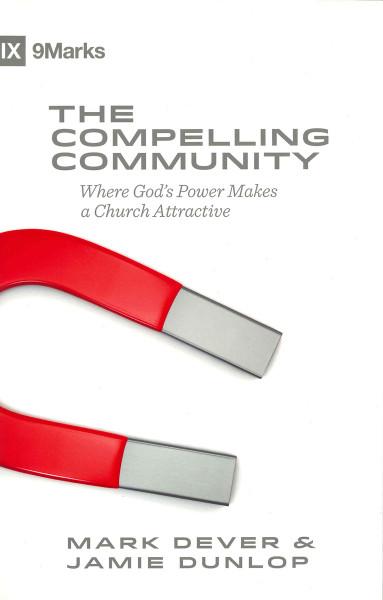 Compelling Community eBook