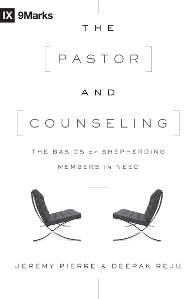 Pastor and Counseling eBook