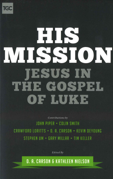 His Mission eBook