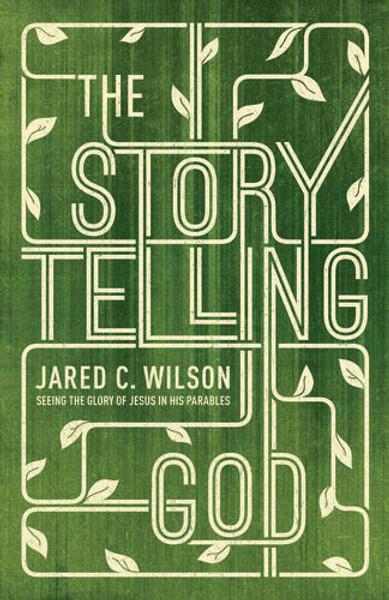 Storytelling God eBook