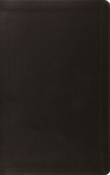 ESV Value Thinline Bible (Black)