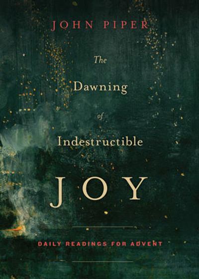 Dawning of Indestructible Joy eBook