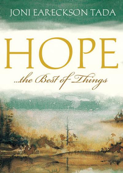 Hope...The Best of Things eBook