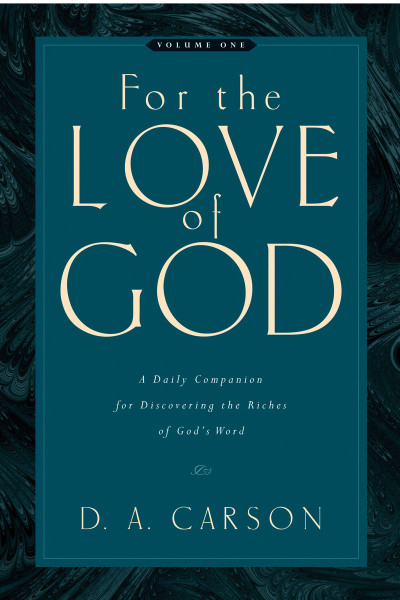 For the Love of God, Volume 1 eBook