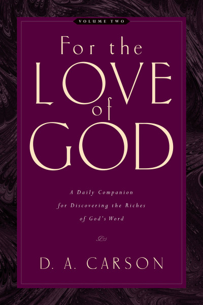 For the Love of God, Volume 2 eBook
