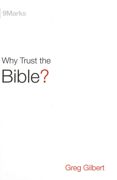 Why Trust the Bible? eBook