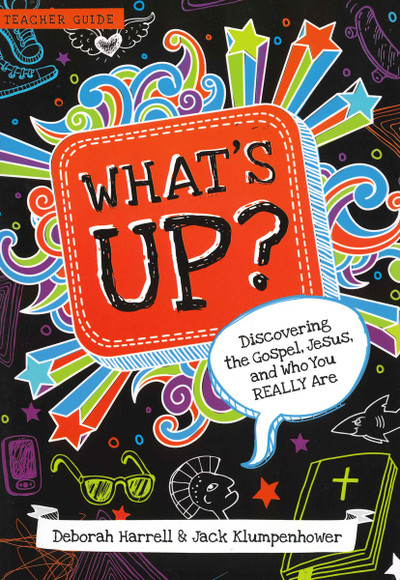 What's Up - Teacher Guide