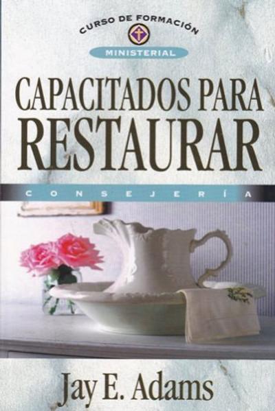 Capacitados para Restaurar (Ready to Restore)