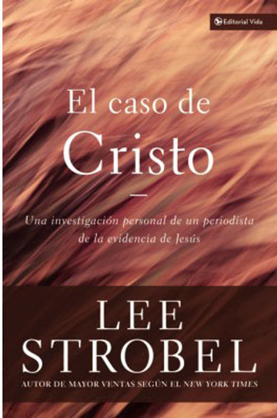 El Caso De Cristo (Case for Christ)