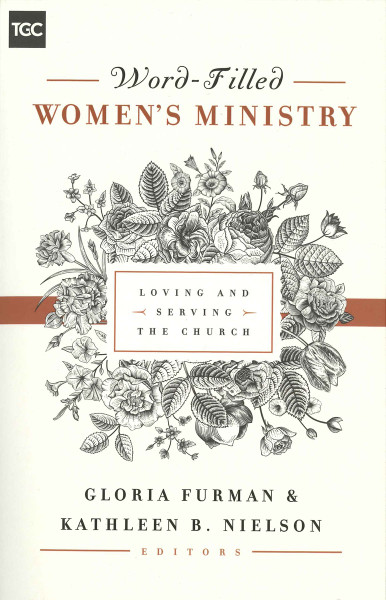 Word-Filled Women's Ministry eBook