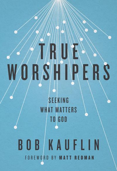 True Worshipers eBook