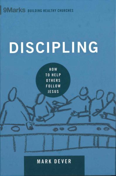 Discipling eBook