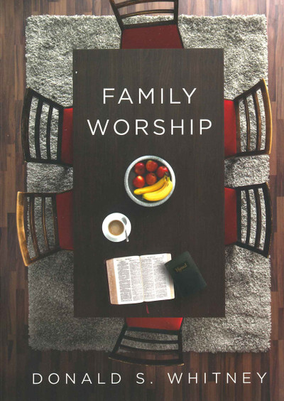 Family Worship eBook