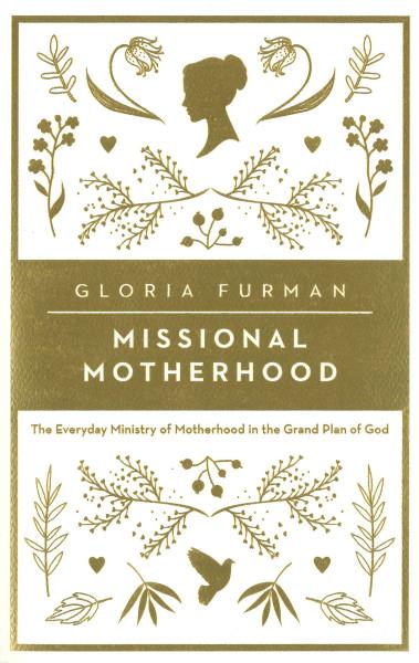 Missional Motherhood eBook