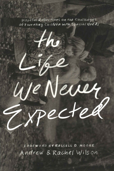 Life We Never Expected eBook