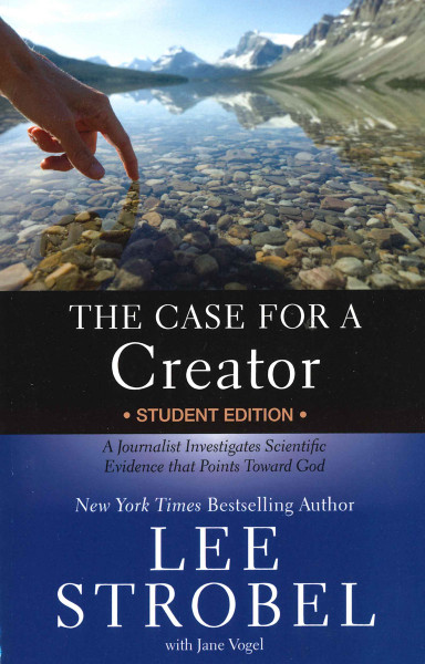 Case for a Creator - Student Edition