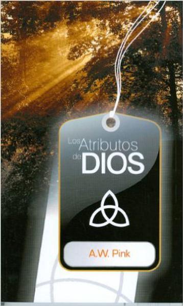 Los Atributos de Dios (Attributes of God)