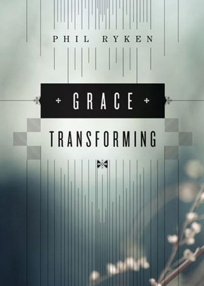 Grace Transforming eBook