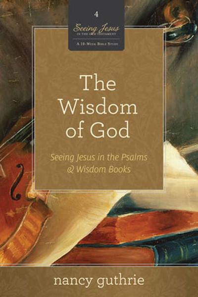 Wisdom of God eBook