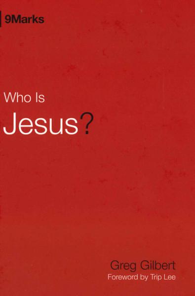 Who Is Jesus? eBook