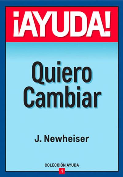 Ayuda, Quiero Cambiar (Help! I Want to Change)