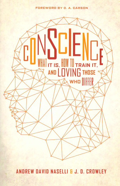 Conscience eBook